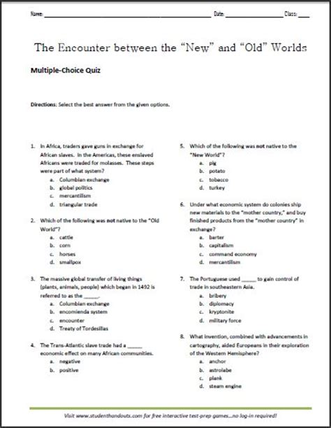 theme quiz multiple choice 29 best images about world history on pinterest world