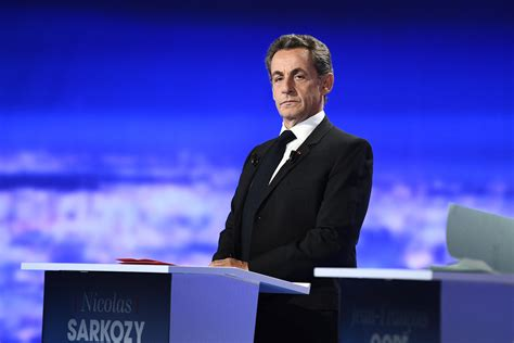 A Political Mutation nicolas sarkozy and the mutation of a political paradigm