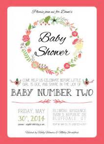 2nd baby shower ideas best 25 baby showers ideas on