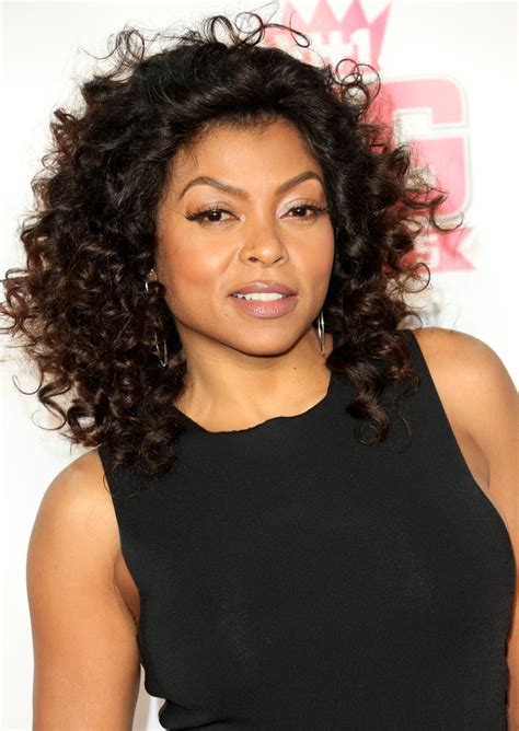 Taraji P Henson Hairstyle by Taraji P Henson Hairstyle Formal Wavy