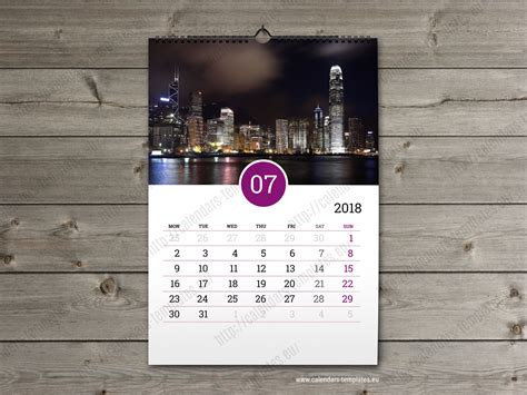 business calendar template 2018 business calendar photo custom monthly calendar
