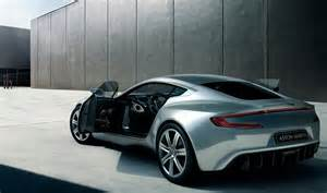 Aston Martin One 77 Hurry Only One Aston Martin One 77 Is Left For Sale