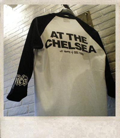 Chelsea 06 Raglan rudies photo raglan