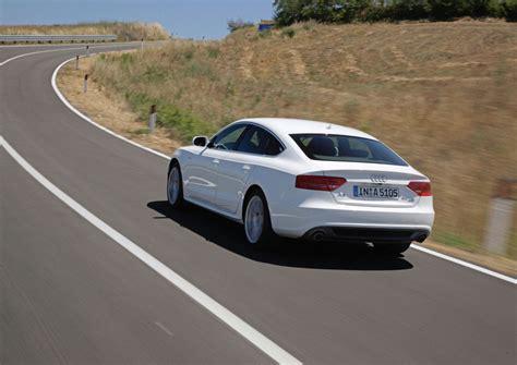 Audi A5 Sportback Erfahrungen k 220 s 183 news 183 erste erfahrungen audi a5 sportback