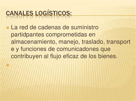cadenas de suministros colaborativas ligistica y cadena de suministros 2