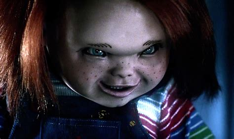 chucky film the first part first trailer for curse of chucky wanna play video