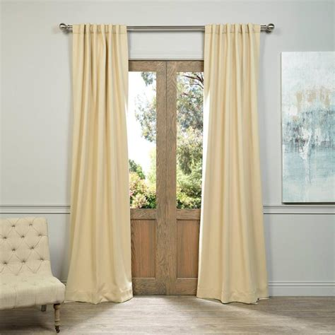 curtains beige home decorators collection beige hourglass embroidered