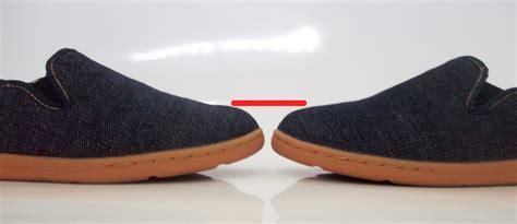 tips memilih dan membeli sepatu baru saran2