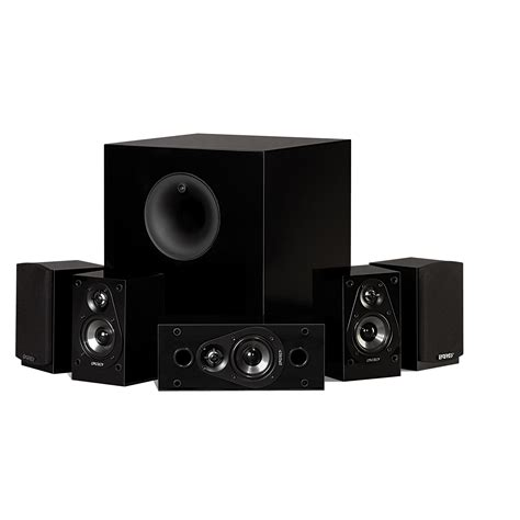 home theater system audioholics