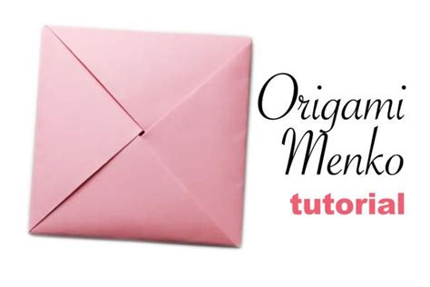 Learn Origami Step By Step - 25 best origami envelope ideas on