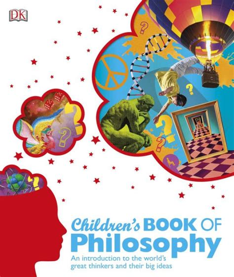 children s book of philosophy by dk publishing hardcover barnes noble 174