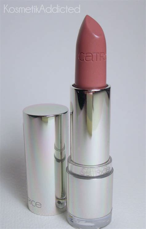 Lipstik Catrice catrice ultimate shine lipstick quot 190 gentle is back quot makeup stuff