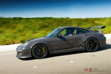 Porsche 911 Gt3 Rs Grey by Charcoal Grey Porsche 911 Gt3 Rs By Ss Customs