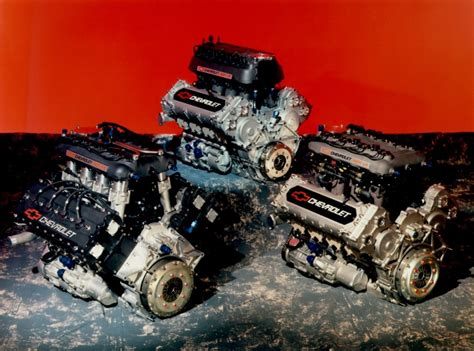 chevrolet ls crate engines 10 of chevrolet s greatest racing engines throughout history