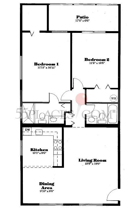 century village floor plans model f floorplan 0 sq ft century village at