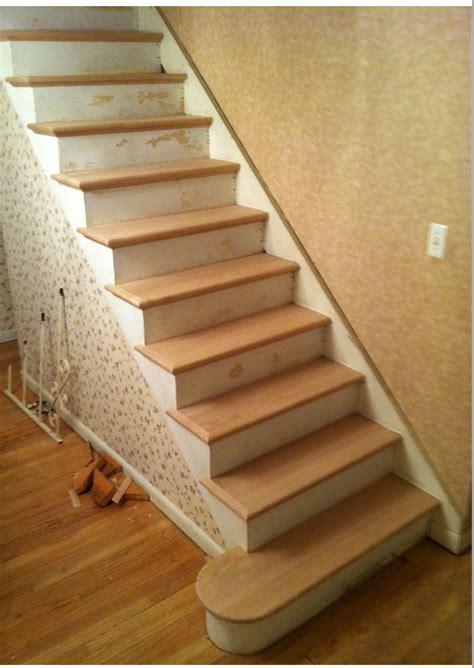 Painting Banisters Hardwood Floor Wholesale Installers Stair Contractor Nj