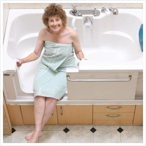 slide in bathtub tucson walk in tubs accessible bathing solutions by arizona therapeutic walk in tubs