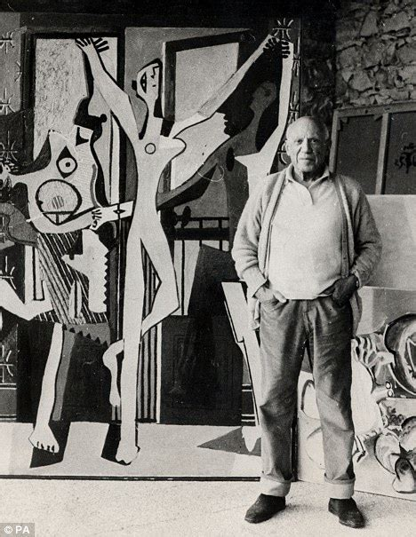 the establishment of cubism antonio banderas to as pablo picasso in biopic