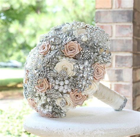 bouquet flower wedding bouquets brooch 2037752 weddbook