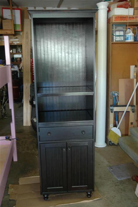 hand  stand  storage cabinet  wooden   nice
