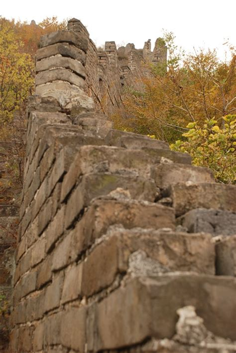 great wall sections naziyu great wall pictures