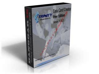 membuat id card yang menarik download software gratis software easy card creator free