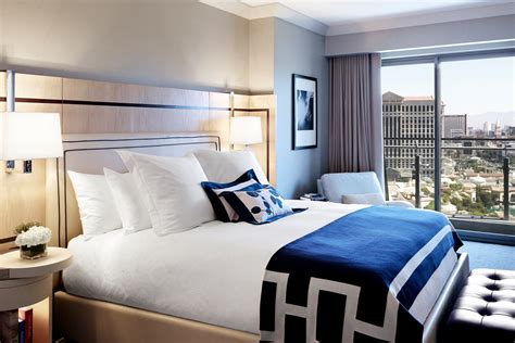 Cosmopolitan Rooms Suites | swanky hotel interior design the cosmopolitan of las