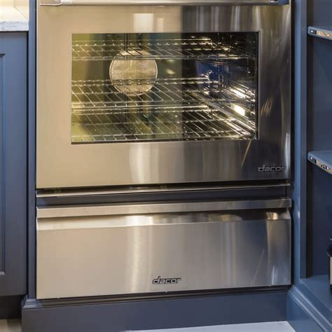 Dacor MRWD30S Warming Drawer with 500 Watt Heating Element