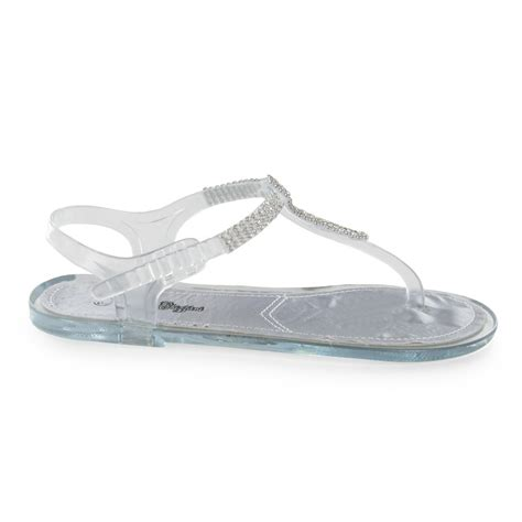 clear jelly sandals clear jelly sandals 28 images new mid heel summer