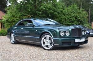 Bentley Brooklands For Sale Object Moved