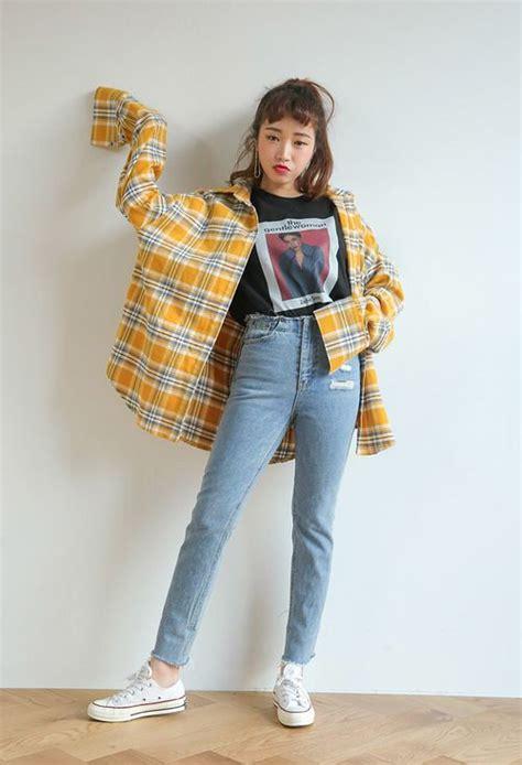 Bross Korea Import Fashion 9 10 formas de adaptar la moda coreana importar tu talla