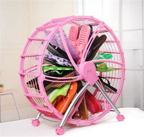 stylish shoe storage stylish pink shoe storage solutions
