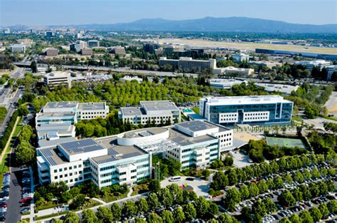 Mba San Jose by Silicon Valley The Most Influential Places In History Time