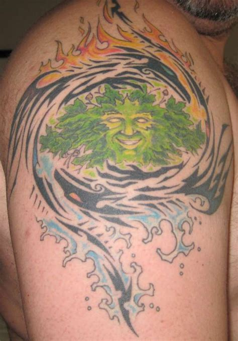 earth air fire water tattoo design 56 awesome water tattoos