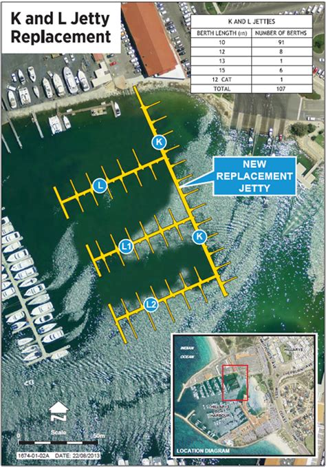 boat parts hillarys hillarys boat harbour upgrade