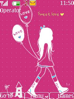 live love themes free download download sweet love theme nokia theme mobile toones