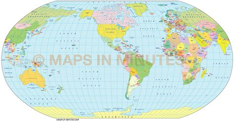 printable world map com robinson projection 100m scale us centric world map small