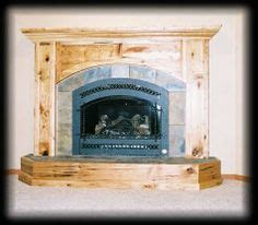 1000 images about prairie heritage fireplace surrounds