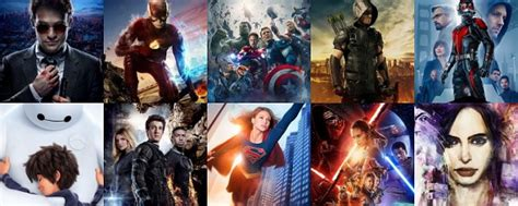 quel film marvel bilan 2015 preview 2016 quel est le film super