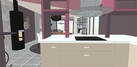 Logiciel Intérieur 3d Gratuit Logiciel Decoration Cuisine Gratuit