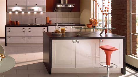 gloss white shaker our kitchens sheraton kitchens