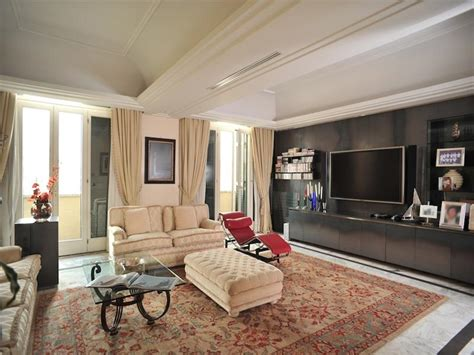 Interior Design For Lcd Tv In Living Room by Luxury Living Room Interior With Lcd Tv Image Home