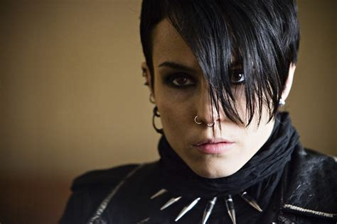 girl with the dragon tattoo film rebel with a cause a feminist emerges in the