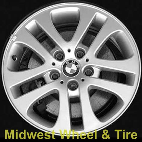 2000 bmw 323i tire size bmw 59342s oem wheel 36116751415 oem original alloy wheel