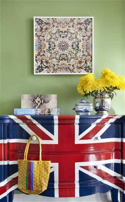 patriotic decoration ideas union jack themed decor