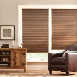 home decorators cordless cellular shade home decorators collection cut to width mocha 9 16 in