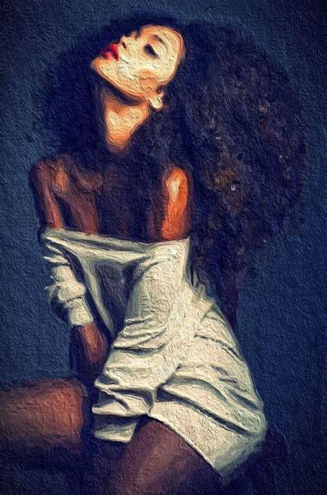 hair and make up artist on love lust or run natural hair art art pinterest