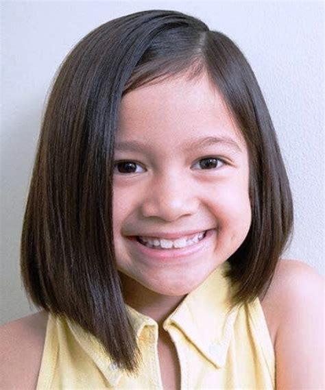haircut bob girl 20 cute short haircuts for little girls