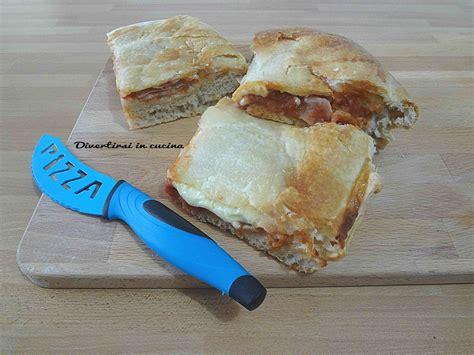 cucina semplice e gustosa pizza parigina semplice e gustosa divertirsi in cucina
