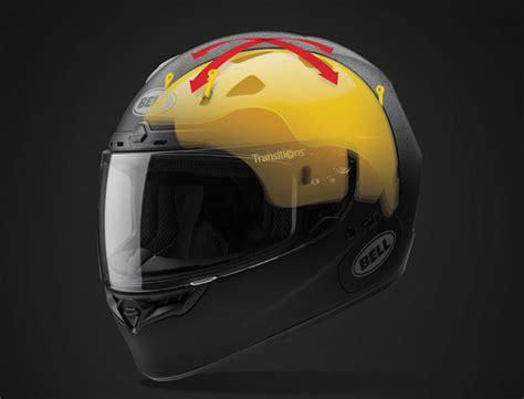 Helm Bell Teknologi Baru Helm Bell Lindungi Otak Dari Cedera